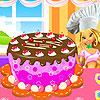 Flora Cake Master game
