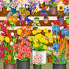 Flower Shop Checks game