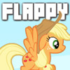 Flappy Little Pony game