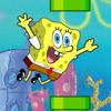 Flappy Spongebob game