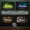 Four Seasons Gallery game