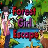 Forest Girl Escape game