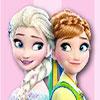 Frozen Fevers Gift Columns game