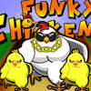 Funky Chicken Tower Defense game