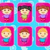 Fun Kids Matching game