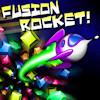 Fusion Rocket game
