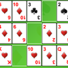 Gaps Solitaire game