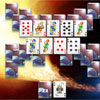Galactic Voyager Solitaire game