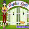 Garden Shop game