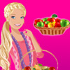 Girly Fruit Shop game