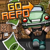 Go Repo game