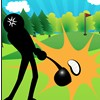Golf Go Go Go game
