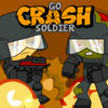 Go Crash Soldier game