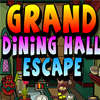 Grand Dining Hall Escape game