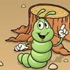 Greedy worm game