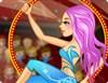 Gymnastic Circus game