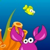Happy Little Fish game