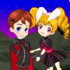 Halloween Love game