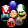 Halloween Arcade game