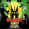 Halloween Party Escape game