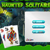 Haunted Solitaire game