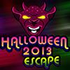 Halloween 2013 Escape game