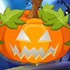 Halloween Pumpkin Decoration Game