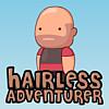 Hairless Adventurer game