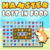 Hamster Lost in Food game
