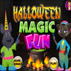 Halloween Magic Fun game