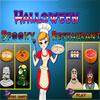 Halloween Spooky Restaurant game