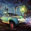 Halloween Monster Transporter game