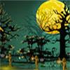 Halloween House Escape 2 game