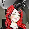 Halloween Time Dress Up game