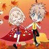 Happy Autumn game