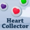 Heart Collector game