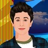 Henry Russo Dress Up game