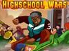 High School Wars game