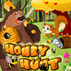 Honey Hunt game