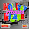 Holiday House Escape game