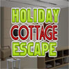 Holiday Cottage Escape game