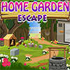 Home Garden Escape game