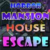 Horror Mansion House Escape game