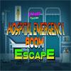 Hospital Emergency Room Escape game