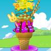 Ice Cream DIY Maker game