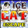 Ice Cat Escape Game