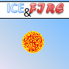 Ice fire game