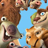 Ice Age Collision Course-Hidden Numbers game
