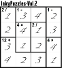 Inky - vol 2 game