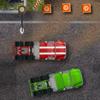 Industrial Truck Racing game